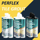 Anti Mildew Epoxy Floor Grout / Ready To Go Grout For Ceramic Marble Tile