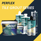 Perflex Stain Resistant Tile Grout Series Cartridge Epoxy Grout, Cartridge Polypro Grout, Epoxy Mosaic Mortar Grout